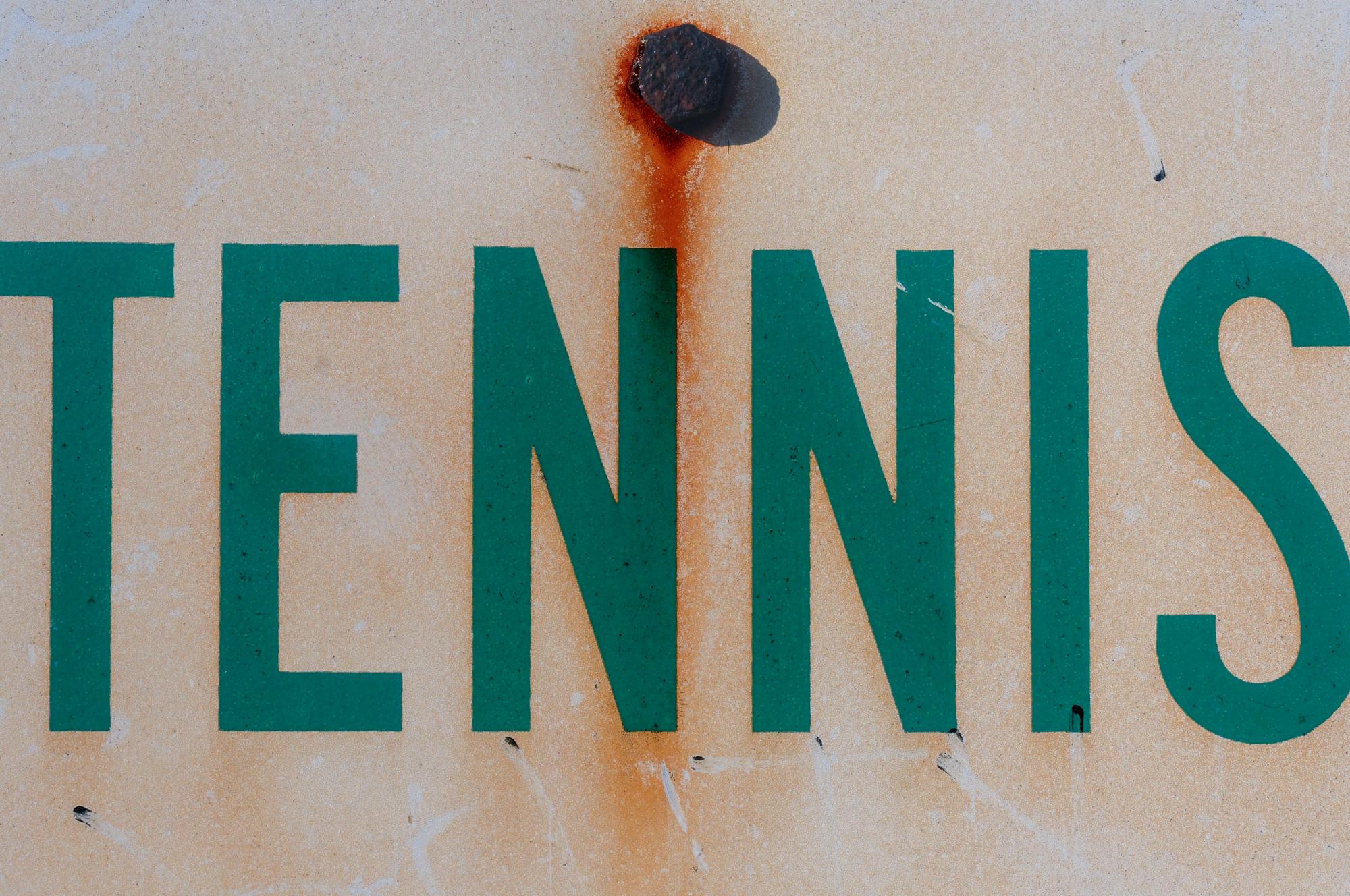 Blessures fréquentes au tennis et ostéopathie